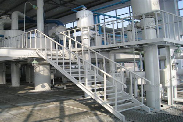 peanut oil press-- integrated screw oil press for both cold