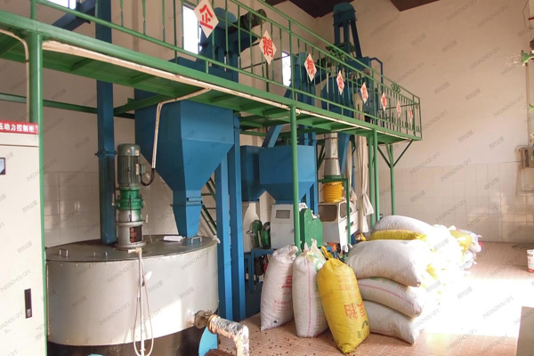 palm kernel oil pressing machine | oilmillplant.com