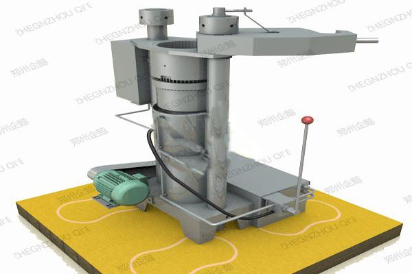 peanut oil press machine price plant small scale cold