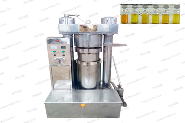 sunflower oil extraction press machine, sunflower oil